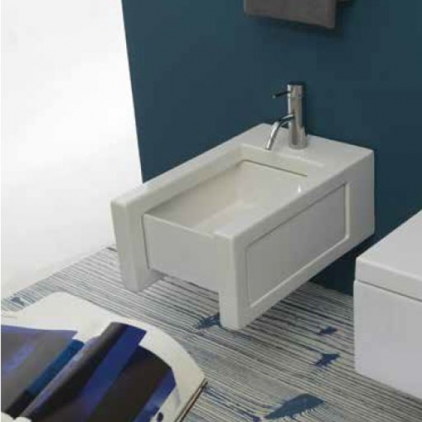 GSG Ceramic Design Wand-Bidet Box